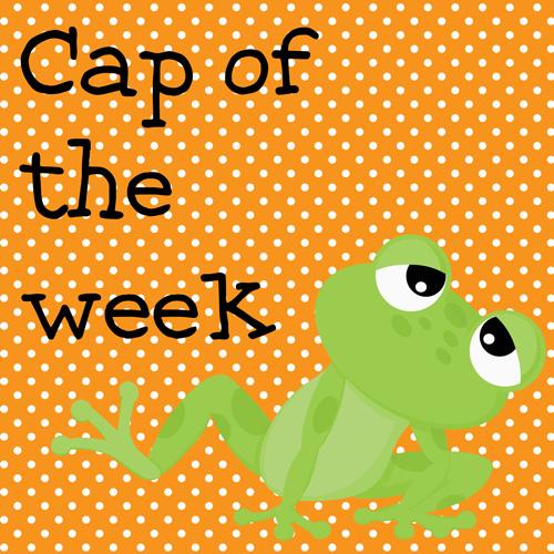 Cap of the week