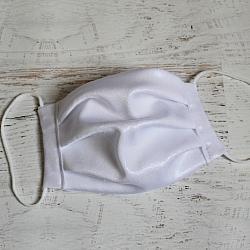 Child Sport - White Mystique - Face Covering