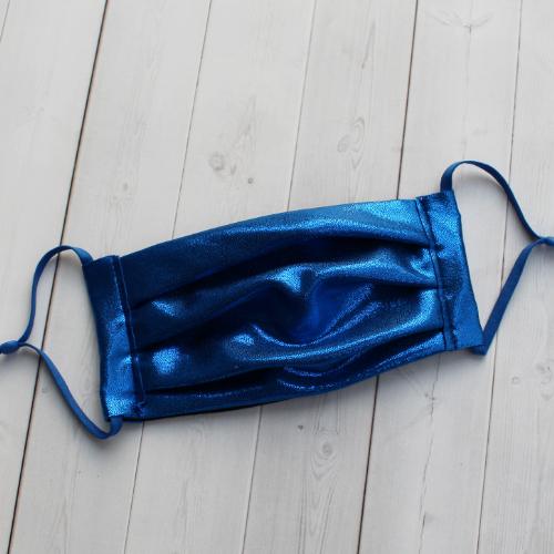 Adult Sport - Royal Blue Mystique - Face Covering