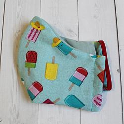 Toddler - Cool Treats - Face Covering